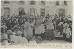 29 - LA POINTE DU RAZ - Pardon De Notre Dame Des Naufragés - La Pointe Du Raz