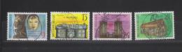 COB 2298 / 2301 Série Complète Oblitérée - Used Stamps