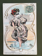 Candeur, Illustration De Guillaume - Guillaume