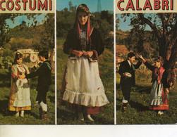 Costumi Calabri - Sin Clasificación