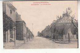 12 - Lanuéjouls - Grande Rue - Sonstige Gemeinden