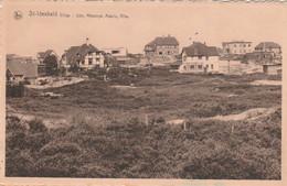 Saint-Idesbald , St-Idesbald , ( Koksijde , Coxyde ), Villas  Udo ,Mésange ,Adelis , Rita ,n° 13 - Koksijde