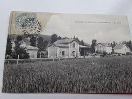 Roches Sur Rognon    La Gare - Other Municipalities