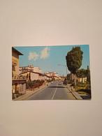 ITALIA-TOSCANA- SCANDICCI-VIA ROMA-FG- - Scandicci
