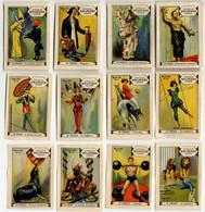 Meurisse - Ca 1930 - 99 - Le Cirque, The Circus (full Serie) - Altri
