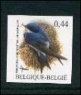 Belgie Andre Buzin 3266 NON DENTELE Birds ONGETAND - Imperforates