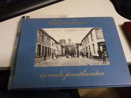 ***  SCHERPENHEUVEL ***  -  In Oude Prentkaarten - Scherpenheuvel-Zichem