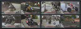 GB - Man (2020) - Set -  /  Moto - Motorbike - TT Course - Motorräder