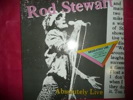 LP33 N° 7109 - ROD STEWART - 92.3743 - 1 - POP ROCK - Rock