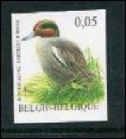 Belgie Andre Buzin 3625 NON DENTELE Birds ONGETAND - Imperforates