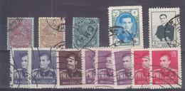 IRAN: 1942 Used. - Iran