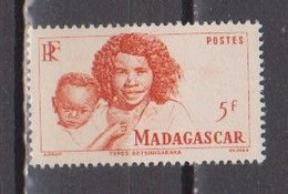MADAGASCAR      N°  YVERT    313   NEUF SANS CHARNIERE      ( NSCH  1/30 ) - Nuevos