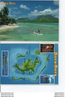 BORA-BORA-2 CPAs - Tahiti