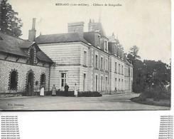 Mesland- Château De Boisguillot - Otros Municipios