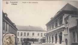 OUDENAARDE / HOSPITAAL  1920 - Oudenaarde