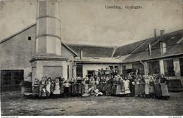 Vrbas 1914 - Ujverbasz - Gyar - Serbien