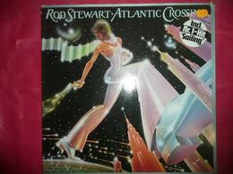 LP33 N° 7111 - ROD STEWART - 56151 - BS 2875 - POP ROCK - Sin Clasificación