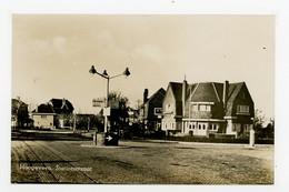 D604 - Hoogeveen - Stationsstraat - Uitg Sparo - Jaren 40-50 - - Hoogeveen