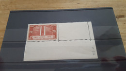 LOT523621 TIMBRE DE FRANCE NEUF** LUXE N°316 - Unused Stamps