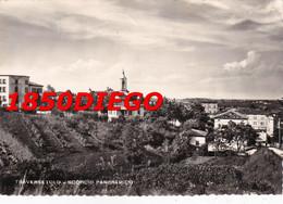 TRAVERSETOLO - SCORCIO PANORAMICO F/GRANDE VIAGGIATA 1957? - Parma