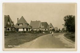 D607 Beilen Asserweg - Uitg Kerkhove Foto Duiker Fotokaart - 1942 - Kraakje In De Hoek L.b. - Other