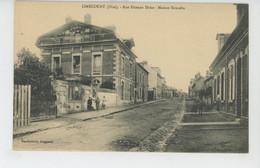 LIANCOURT - Rue Etienne Dolet - Maison Siraudin - Liancourt