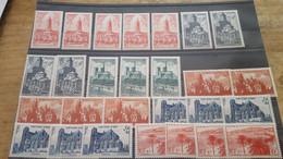LOT523659 TIMBRE DE FRANCE NEUF** LUXE BLOC - Verzamelingen