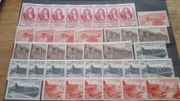 LOT523660 TIMBRE DE FRANCE NEUF** LUXE BLOC - Sammlungen