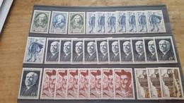 LOT523671 TIMBRE DE FRANCE NEUF** LUXE BLOC - Sammlungen