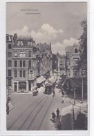 Amsterdam Utrechtschestraat Tram Levendig # 1910     2023 - Amsterdam
