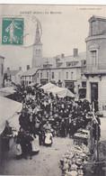 Doyet - Le Marché - Otros Municipios