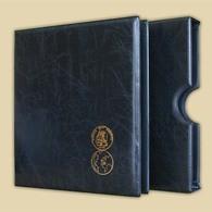 Conseil Cadeau - Classeur Monnaies Libertas Avec Cassette - Material