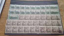 LOT523711 TIMBRE DE FRANCE NEUF** LUXE BLOC - Sammlungen