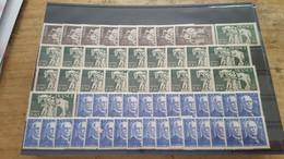 LOT523717 TIMBRE DE FRANCE NEUF** LUXE BLOC - Sammlungen