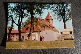 CP - PHALSBOURG(57) - Le Château - Auberge De Jeunesse Et Terrain De Camping - Other Municipalities