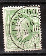 30 Emission De 1869 - Bonne Valeur - Oblit. Centrale DC HOUDENG-GOEGNIES - LOOK!!!! - 1869-1883 Leopold II.