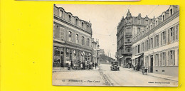 WIMEREUX Place Carnot (Douchy Lorenza) Pas De Calais (62) - Andere Gemeenten