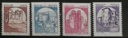Italie 1988 / Yvert N°1766-1769 / ** - 1981-90: Neufs
