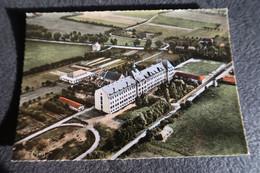CPSM - PHALSBOURG(57) - Collège St Antoine, Frères Franciscains - Vue Aérienne - Other Municipalities