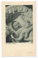 E. Hase Der Kleine Sänger Kunstverlag Von Bischof & Klein, Lengerich I. W. - Portretten