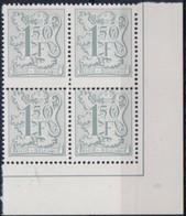 BELGIE 1902  **  MNH - Other