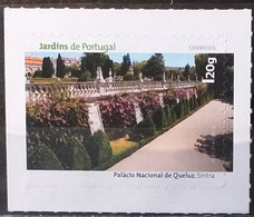 Portugal - 2019 -MNH As Scan - Self Adhesive Stamps - Lisbon - Center - Garden Of Queluz - 1 Stamp - FACE VALUE!!! - Ungebraucht