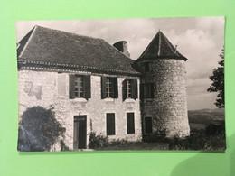 COMARQUE-BEAUMANOIR CASTELMORON - Castelmoron