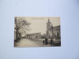 PROMILHANES  -  46  -  Place De L'église  -  LOT - Sonstige Gemeinden
