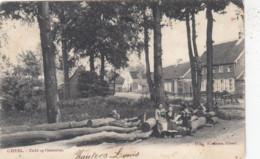 GEEL /  ZICHT OP OOSTERLOO 1904 - Geel