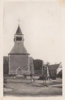 EPPE-SAUVAGE (Nord): L'Eglise Et Le Monument - Sonstige Gemeinden