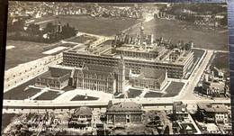 Bruxelles- Vue Aérienne De L'université Du Solbosch - Avant 1939 - Neuve - Unclassified