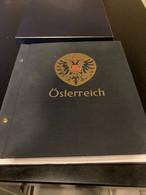 Mooie Verzameling In Davo Boek Gestempeld En Postfris 1981-2007 En Extra S - Colecciones