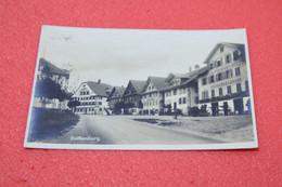 Luzern Rothenburg And Schuhwarenhaus 1933 Military Timbre Cancel Markt Militar Feldpost Post Kaserne - LU Lucerne