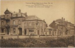 Yvoir - Hôtel De La Gare - Yvoir